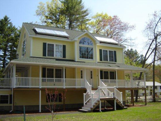 daves house